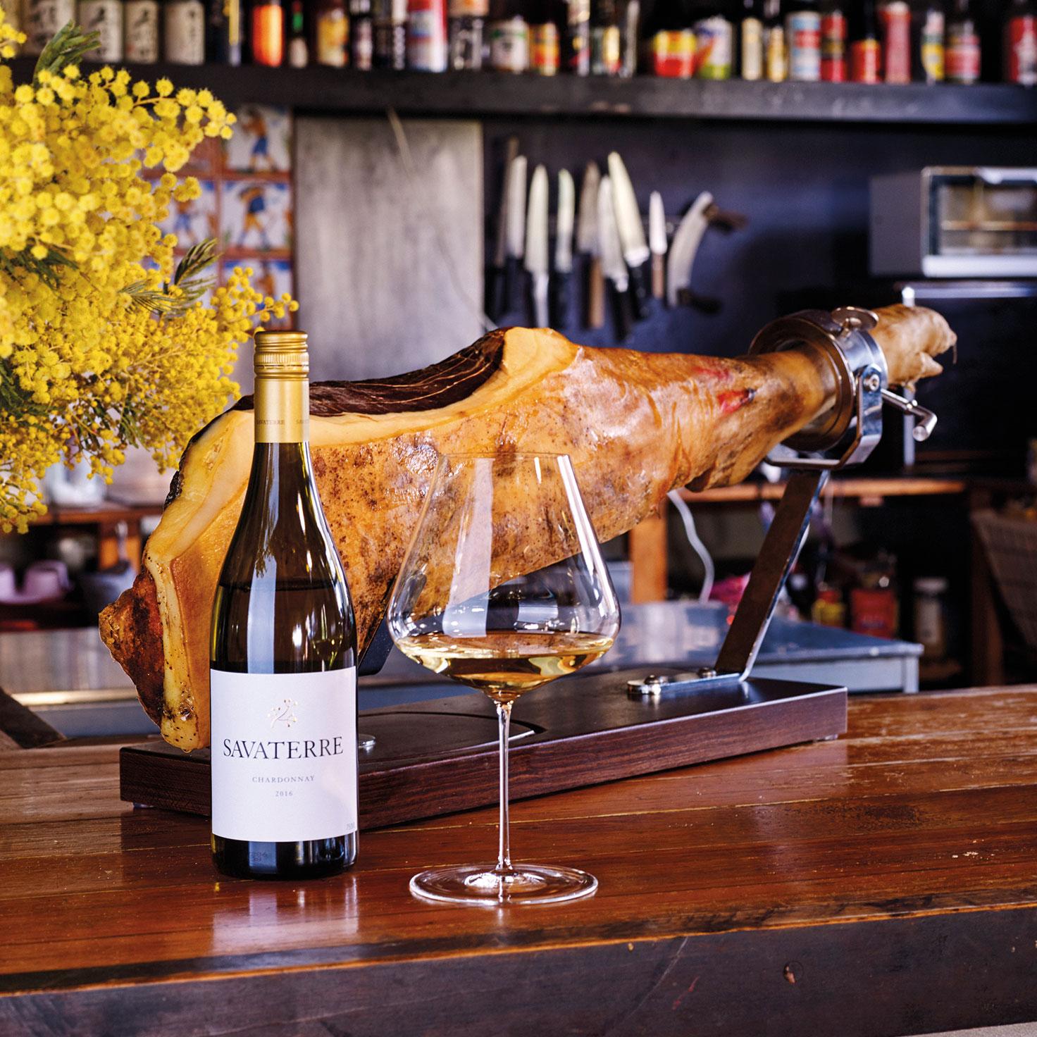Savaterre Wines