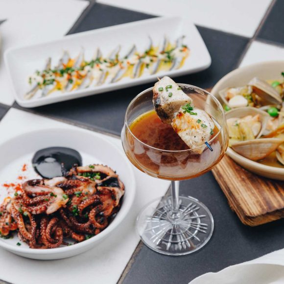 Killer share plates and flavoursome starters make Asado Melbourne a winner