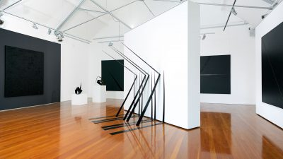 Art Month Sydney: The Beautiful Abstraction of Yioryios Papayioryiou – CHROMA/ΧΡΩΜΑ