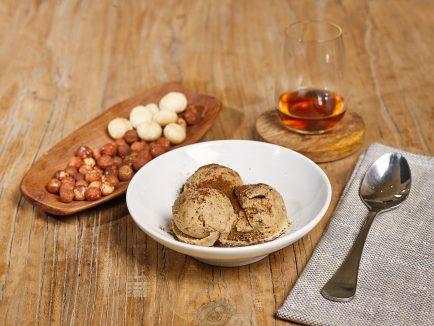 Wattleseed Ice Cream