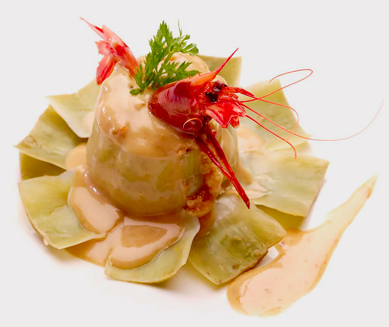 El Trull's seasonal Mediterranean cuisine