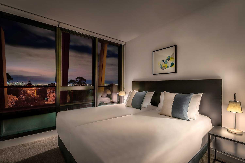 Punthill Ivanhoe Bedroom View