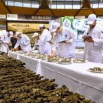 2019 Sydney Royal Fine Food Show – Aquaculture Competition
