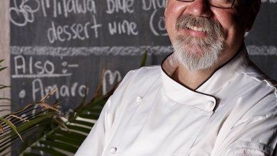 Alpine Dining: Pasta Master Roi Rigoni