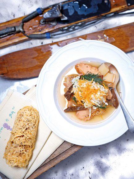 Shchi Soup