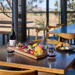 Tallis Wine's Vegan Platter